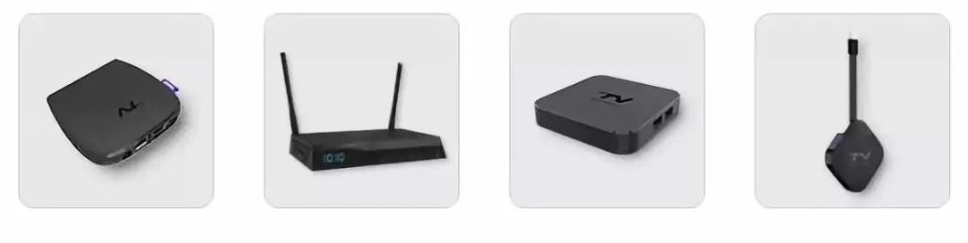 2K / 4K Android TV box