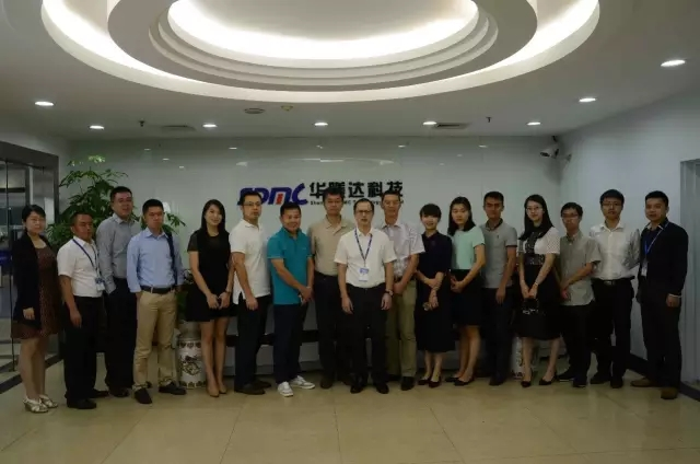 Joint researches group of the national stock transfer company and the Shanghai securities news reviews SDMC