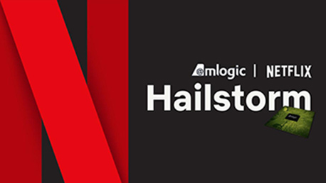 Multiple APAC operators to adopt Amlogic's solutions through Hailstorm