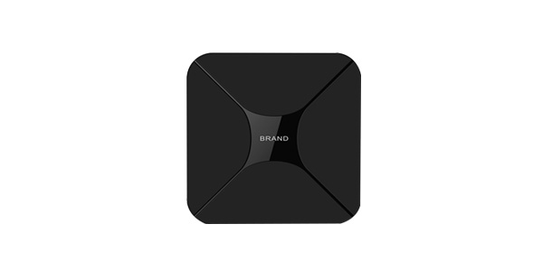 DV8240 4K UHD Android TV OTT Box with Google Assistant built-in