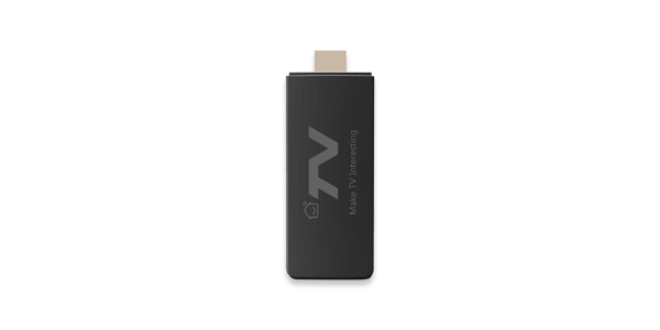 DV6066H 1080P HD Android HDMI TV Dongle 1GB 8GB