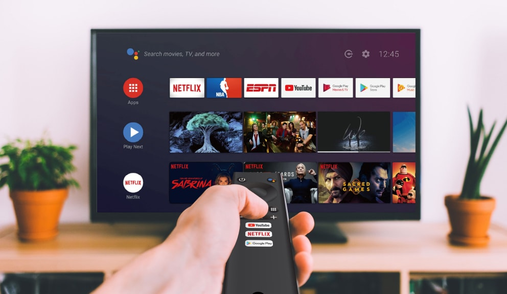 Best 4K Android Smart TV Dongle in 2019