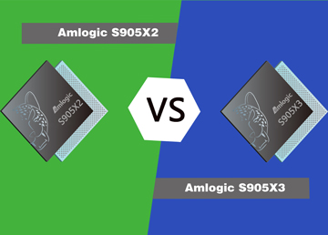 Amlogic S905X2 VS Amlogic S905X3: SoC Specifications Comparison