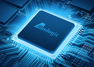 Amlogic's Three New Chipset S905X4, S805X2, S908X for TV Box