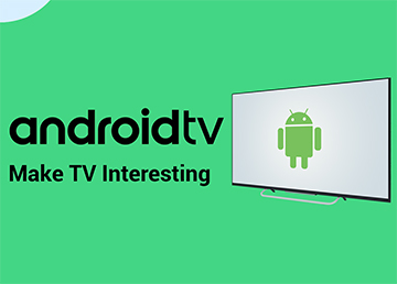 Android TV: Everything you need to know