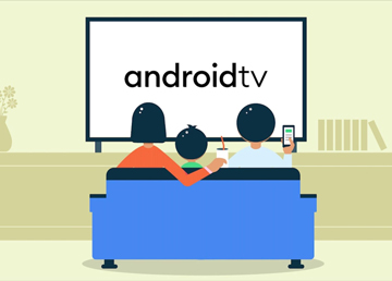 Android TV continues its growth w/ 7,000 apps, over 80% more users