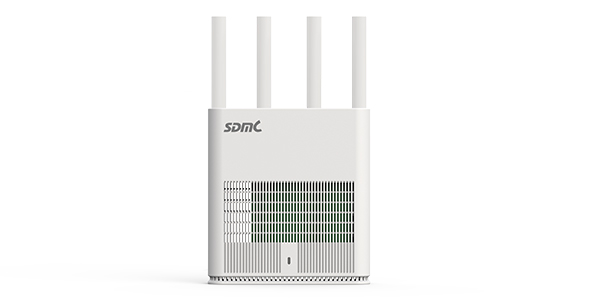 DR3000X Dual Band WiFi 6 Mesh Router 802.11ax