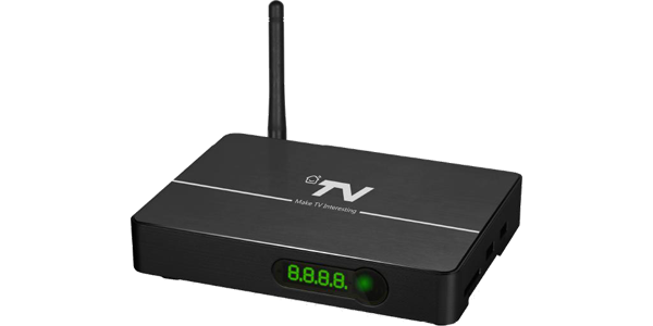 SDMC DV7810-T2 Android TV box with DVB-T2 HEVC Decoder-2
