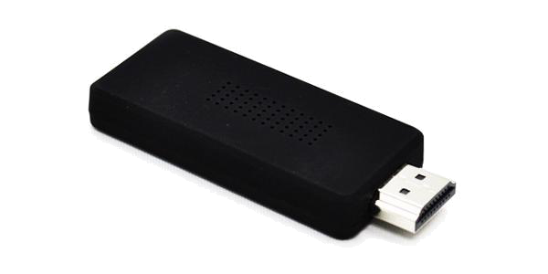 DV6042 Linux OS USB 2.0 Wi-Fi HDMI TV Stick Support DLNA Airplay Miracast