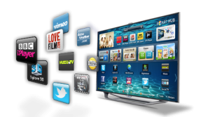 Smart TV and Streaming Media Devices Markets
