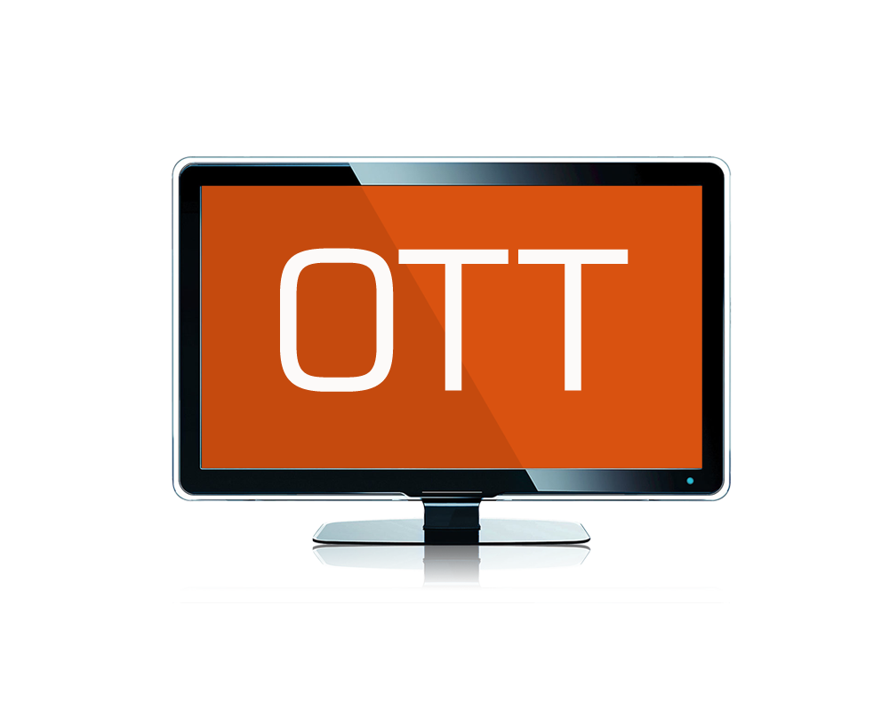 Pay TV Continues to Decline, OTT Rises in 2016