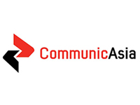 Meet us at  CommunicAsia2017