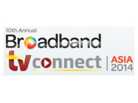 SDMC Will Attend TV Connect Asia 2014 Singapore