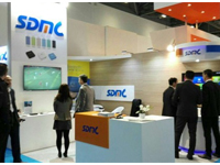 SDMC Successfully Showcased the Latest DTV Solutions on TV Connect London 2015