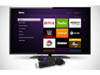 Roku proposed initial public offering