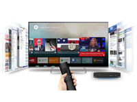 Android TV – everything you need to know