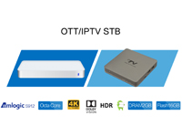 What's the difference between OTT and IPTV