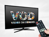 What is AVOD, SVOD, and TVOD?
