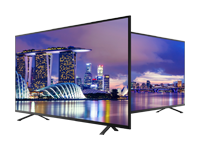 SDMC tech unveils surprising 4K Android OTT/IPTV Smart TV